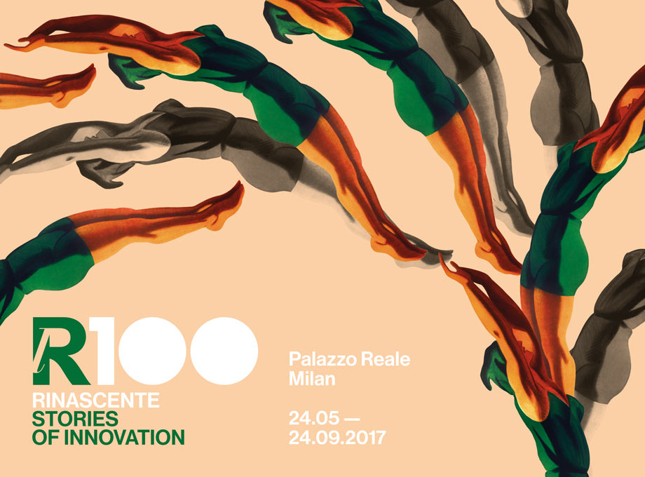 la rinascente 100 years of innovation palazzo reale exhibition milan milano italy events segway tour bike rental