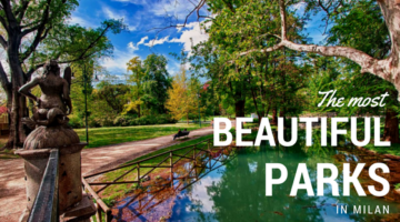most beautiful parks in milan Italy segway tour bike rental