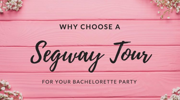segway tour milan bachelorette party italy experience