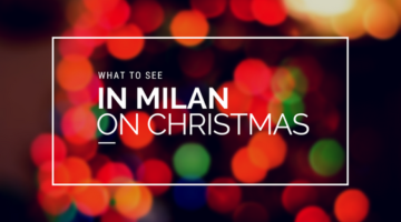 What to see in milan on Christmas Segway tour