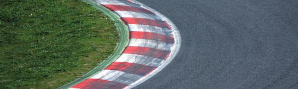 Monza Tour - Segway