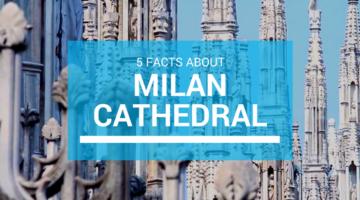 duomo cathedral Milan italy segway tour