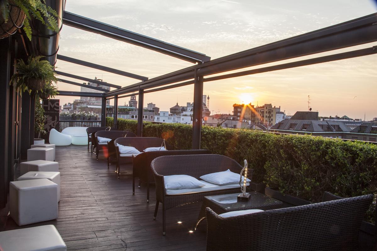 Enjoy Milano Hotel